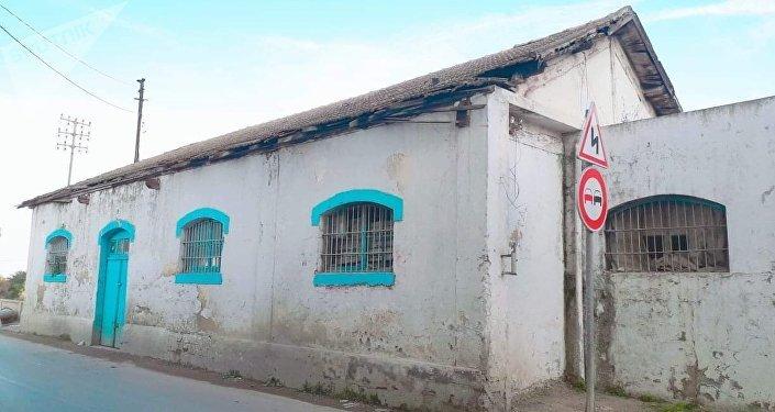 قرية البطان
