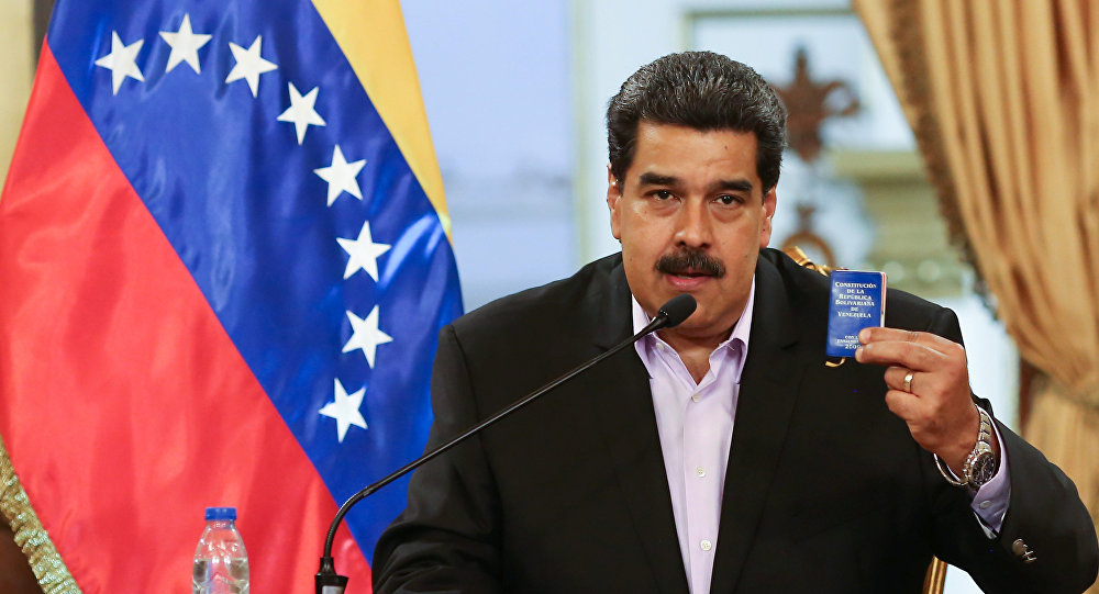 مادورو