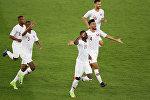 نهائي كأس آسيا  منتخب قطر أمام اليابان