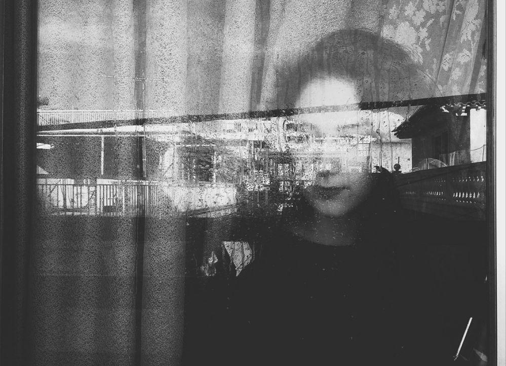 صورة دون عنوان، للمصور كيلي تس من اليونان، في فئة إبداع
