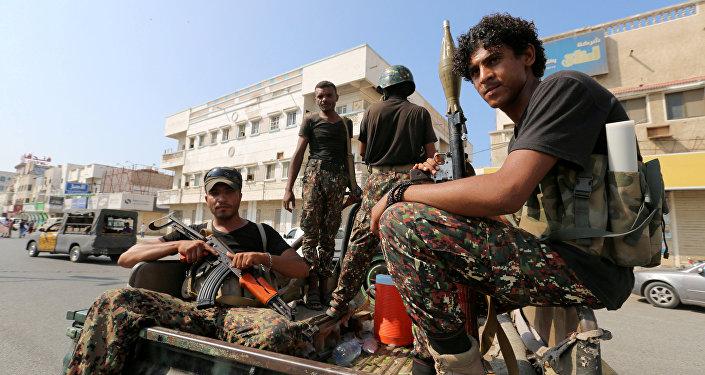 مدينة الحديدة، اليمن 15 ديسمبر/ كانون الأول 2018