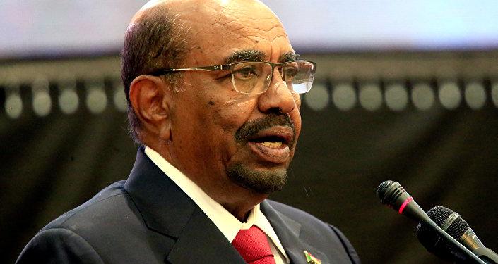 الرئيس السوداني عمر البشير، 5 فبراير/ شباط 2019