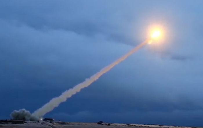 خبير: بوريفيستنيك سلاح الانتقام الروسي في الحرب النووية