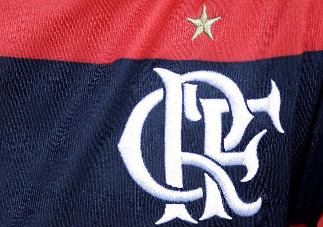 شعار نادي فلامنغو البرازيلي