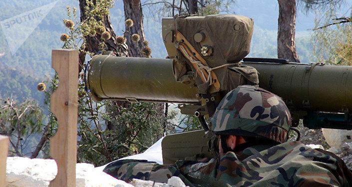 تعزيزات عسكرية لوحدات الجيش السوري