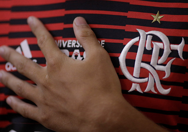 نادي فلامنغو البرازيلي