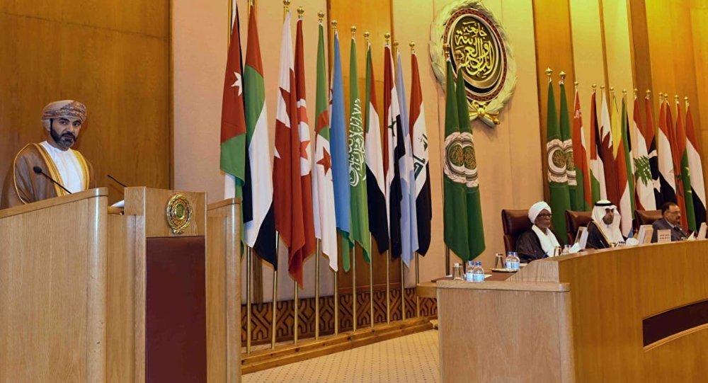جلسة الاستماع التي عقدها البرلمان العربي لرفع اسم السودان من قائمة الدول الراعية للإرهاب