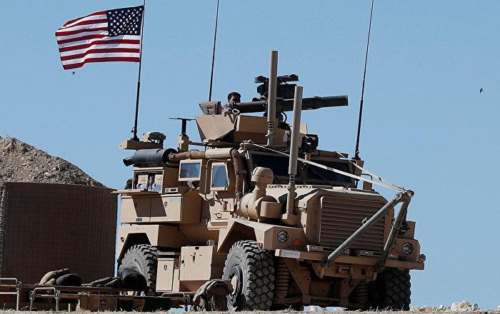 باحث سياسي: القوات الأمريكية ستبقى في العراق سنوات