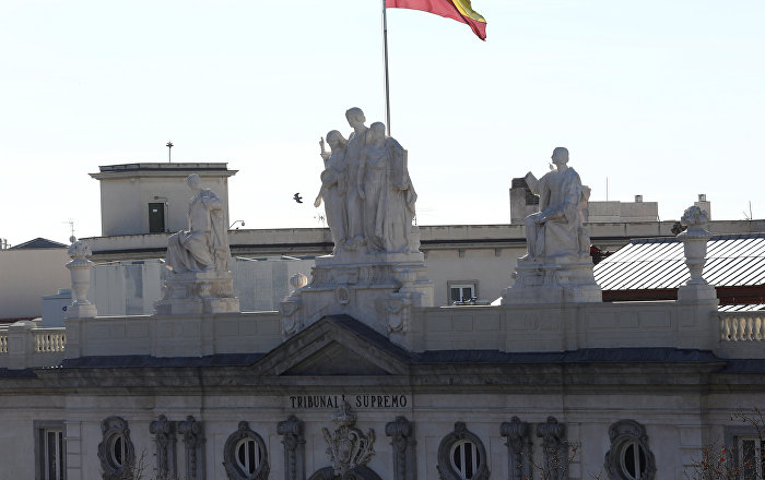 غدا محاكمة تاريخية في مدريد بشأن انفصال كتالونيا