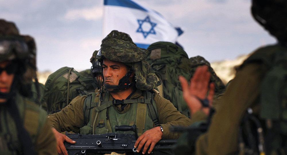 جنود الجيش الإسرائيلي