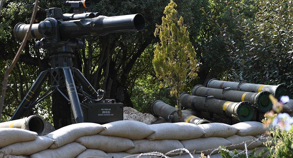 متحف مقاومة حزب الله اللبناني