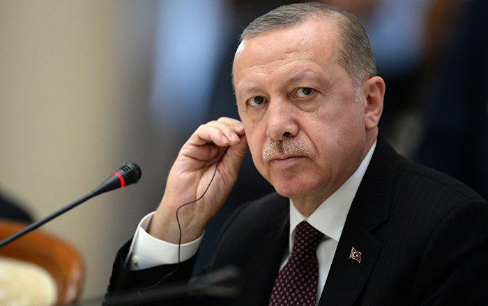 أردوغان: سنحبط مناورات الغرب بعد انتخابات اسطنبول