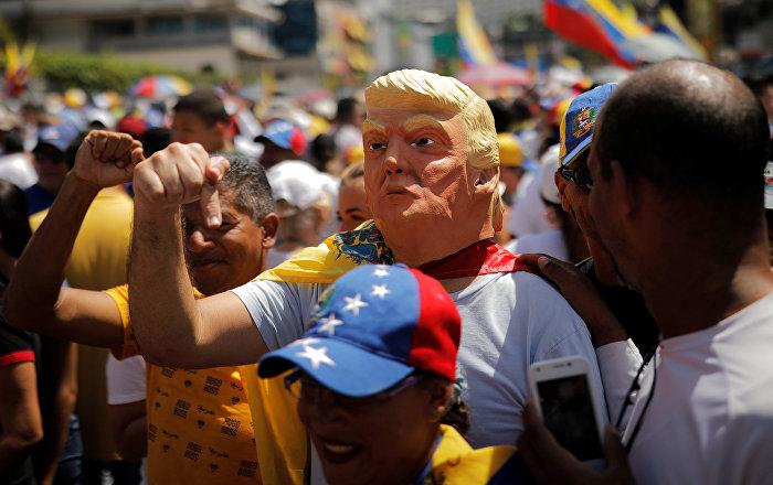موسكو-الاستفزازات-ضد-فنزويلا-تعد-تدخلا-سافرا-في-شؤونها-الداخلية