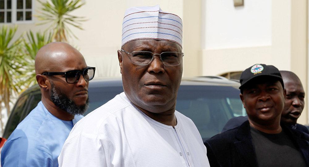 مرشح المعارضة النيجيرية للرئاسة يتهم الحكومة بحرمان الناخبين من التصويت