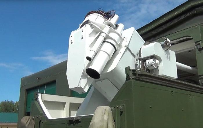 روسيا تطور أسلحة فائقة وفقا لمبادئ فيزيائية جديدة