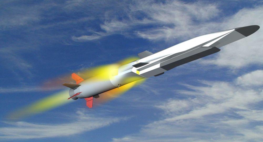 رسم بياني لصاروخ تسيركون