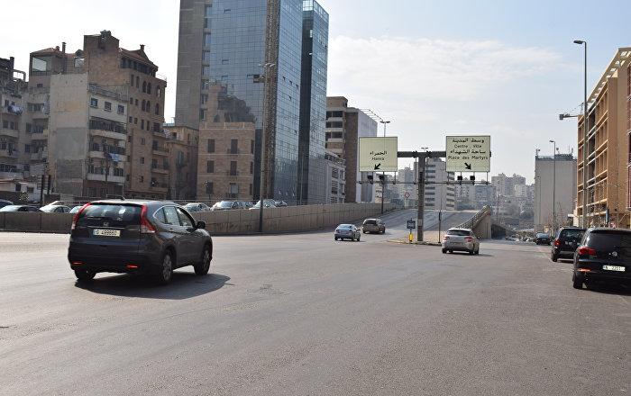 انتشار غازات سامة في هواء بيروت... تسبب أمراضا مميتة