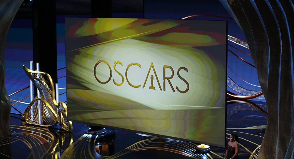 مسرح حفل توزيع جوائز الأوسكار