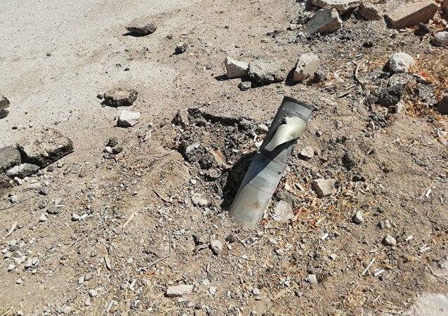 تسخين دموي لتنظيم القاعدة ضد البلدات المتاخمة لمنزوعة السلاح شمال حماة