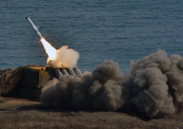 إطلاق صواريخ بال