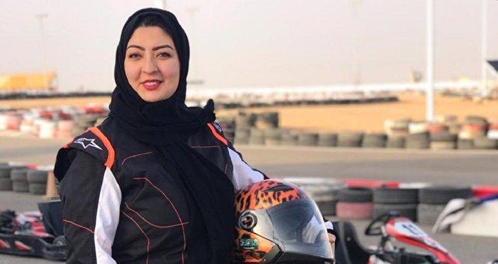 السعودية تطلق أول بطولة للاتحاد السعودي للكارتينغ