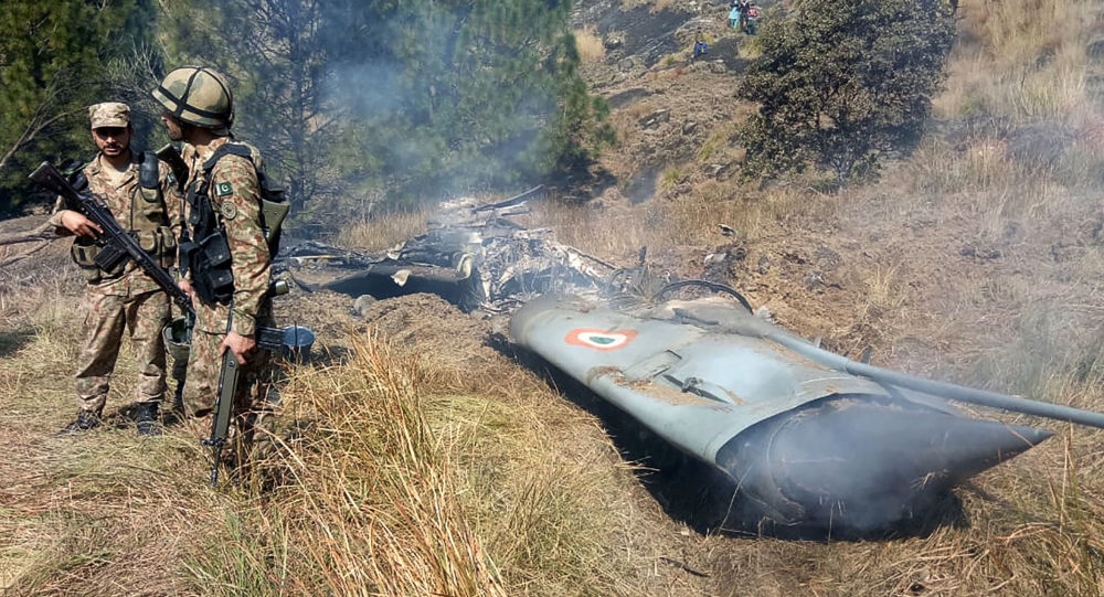 تصاعد التوتر بين الهند و باكستان - جنود باكستانيون، الجيش الباكستاني، شباط/ فبراير 2019