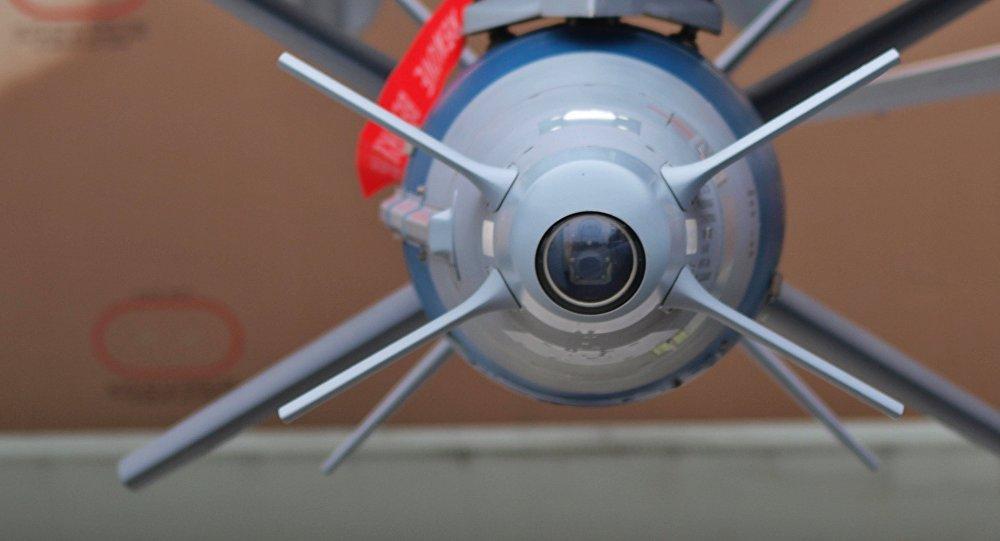 قنبلة موجهة إسرائيلية Spice