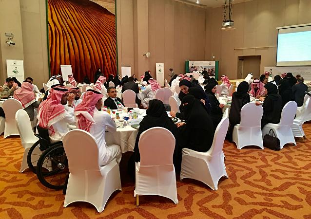 السعودية تقدم 650 مشروعا إنسانيا في 42 دولة