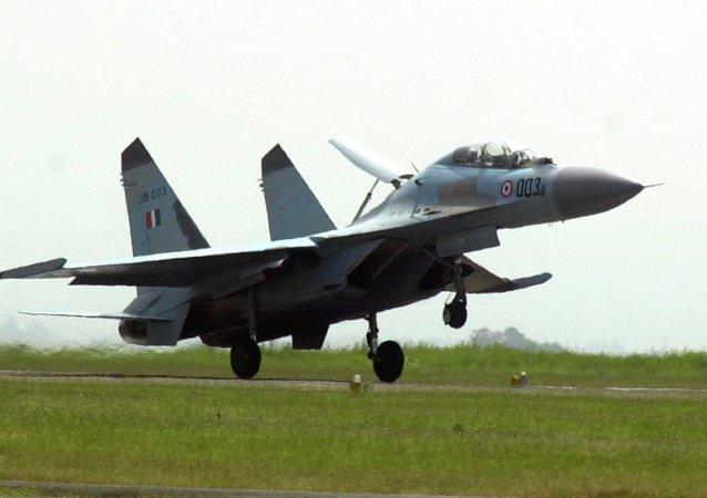 سو-30 الهندية