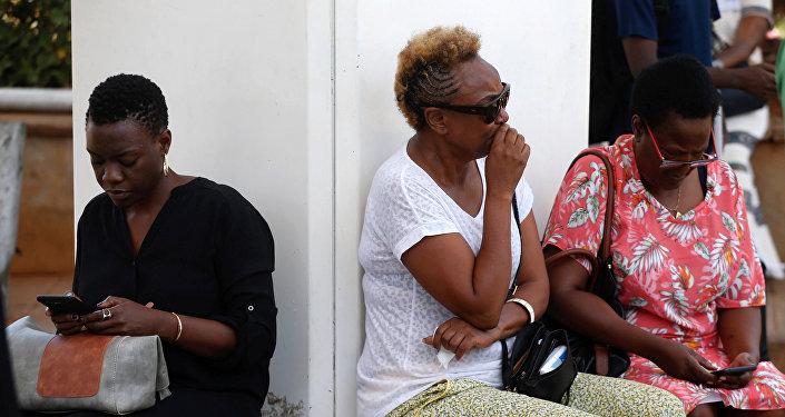 أهالي ضحايا الطائرة الإثيوبية المنكوبة