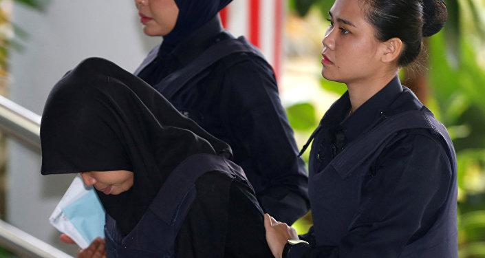 الإندونيسية ستي عايشة