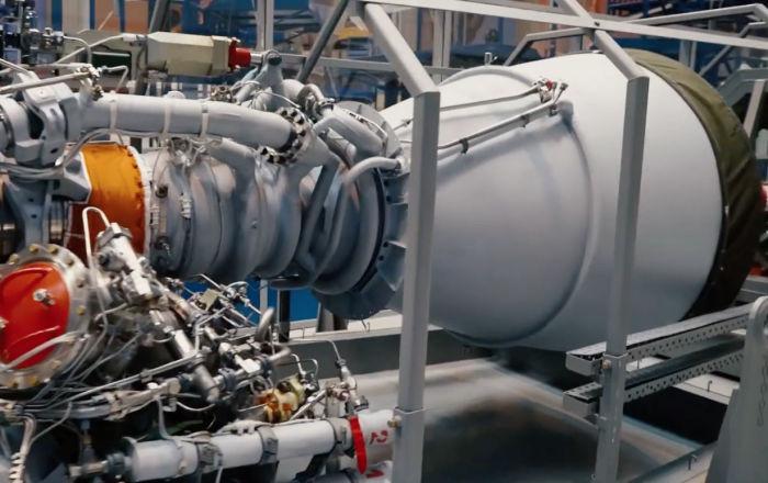 """روسيا تصنع محركا مناسبا لكل أنواع مقاتلات """"سوخوي"""""""