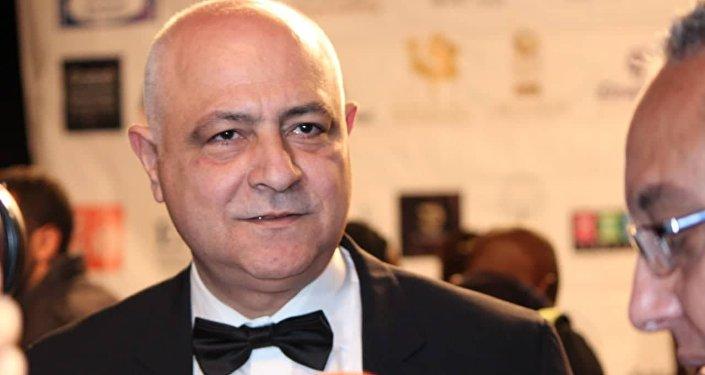 رئيس مهرجان مالمو السينمائي محمد قبلاوي
