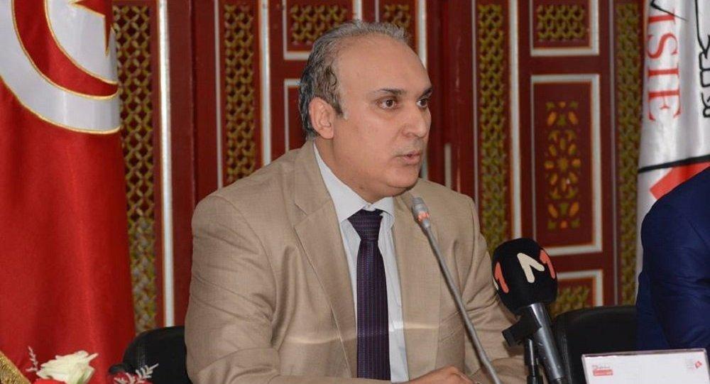 نبيل بفون، رئيس الهيئة العليا المستقلة للانتخابات بتونس