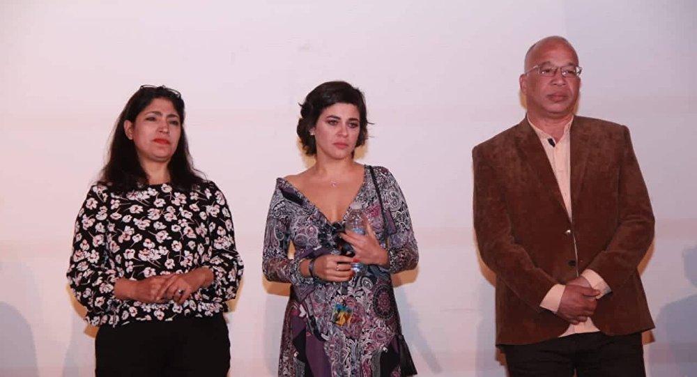 الممثل المصري، شريف الدسوقي