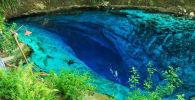 نهر هيناتوان الساحر في الفلبين