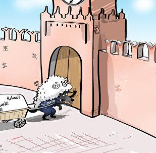 فولكير يتحدث عن فوائد روسيا من توسع حلف الناتو