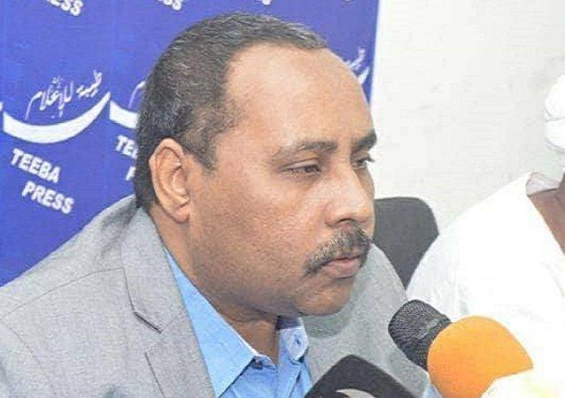 حسن إسماعيل