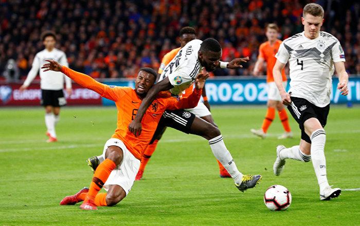 بالفيديو-أهداف-مباراة-ألمانيا-وهولندا-(3-2)-في-تصفيات-يورو-2020