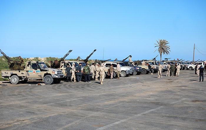 لماذا-تدعم-قطر-وتركيا-قوات-الوفاق-في-ليبيا-خبراء-يفسرون
