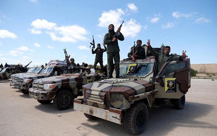 الجيش الليبي: سلاح الجو يستهدف عدة مواقع في العاصمة طرابلس