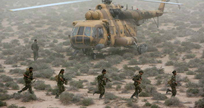 الحرس الثوري الإيراني - إيران 03 أبريل/ نيسان 2006