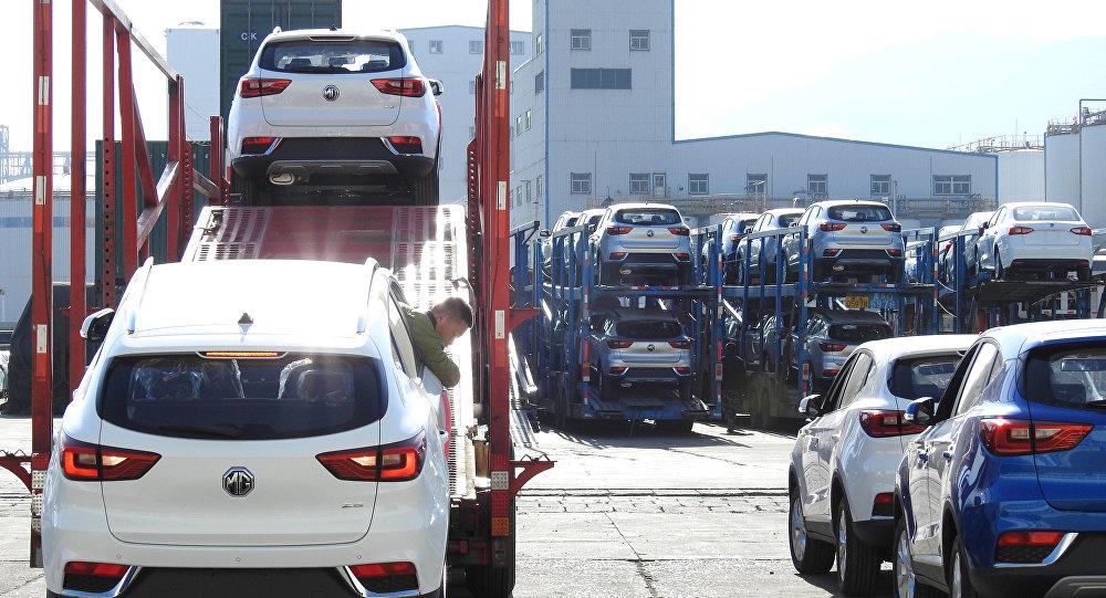 بشرى سارة للمصريين انخفاض أسعار السيارات مجددا بداية من 2020