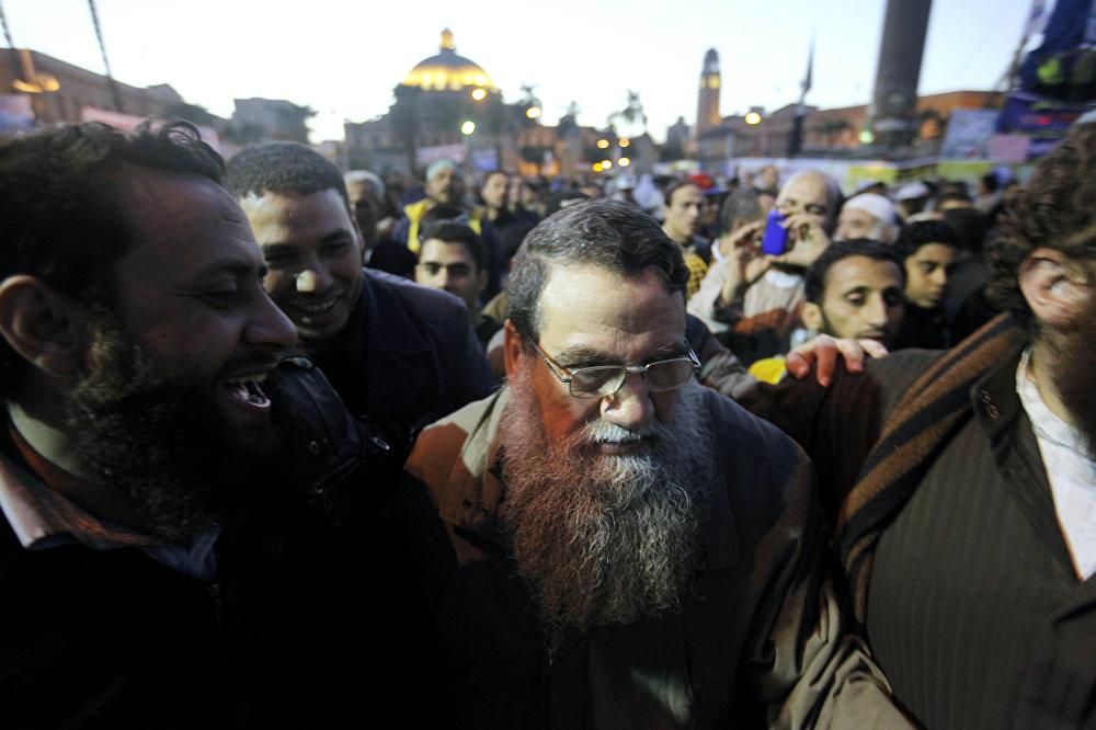 عبود الزمر، المتهم بقتل السادات بعد الإفراج عنه
