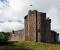 قلعة دون الاسكتلندية - قلعة من القرون الوسطى من سلالة ستيوارت