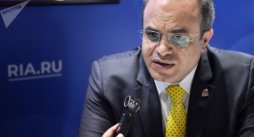 """وزير الاقتصاد السوري يكشف إجراءات الحكومة لمواجهة """"قيصر"""" ودعم المواطن"""