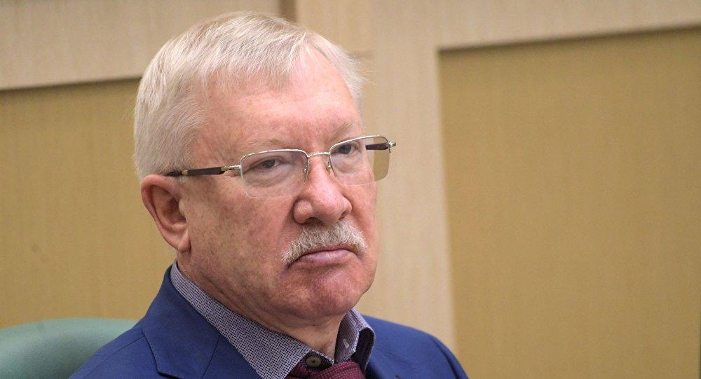 أوليغ موروزوف