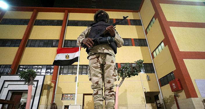 اليوم الأخير للاستفتاء المصري على مشروع التعديلات الدستورية