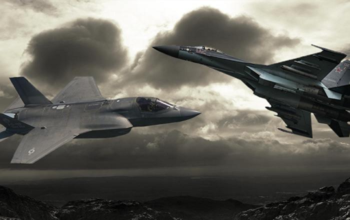 تكتيك عسكري خطير… لماذا تحلق الطائرات الحربية على ارتفاعات منخفضة؟