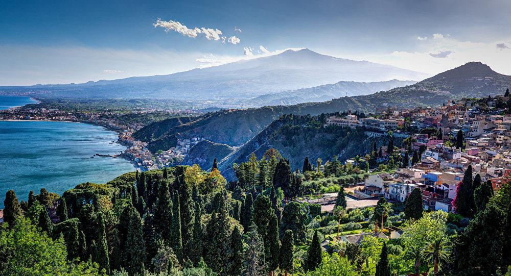 من يأتي أولا يشتري أولا..منازل في إيطاليا أرخص من فنجان قهوة